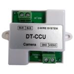 Convertor camera analogica SD la standard DT-CAM, 2Easy DT-CCU