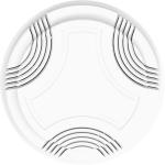 Hotspot profesional indoor 2.4 GHz, 802.11b/g/n, MikroTik RouterBOARD cAP-2n