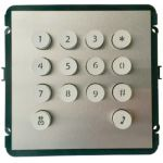 Modul videointerfon IP, tastatura Dahua VTO2000A-K