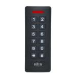 Controler de acces cu tastatura, pentru exterior SK2-EM