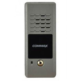 Post exterior metalic Commax pentru 1 familie, DR-2PN