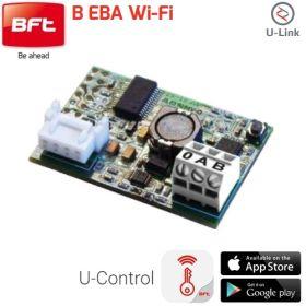BFT B-EBA WiFi
