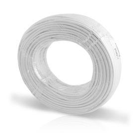 Cablu pentru sisteme de alarma cu 10 fire (100m)