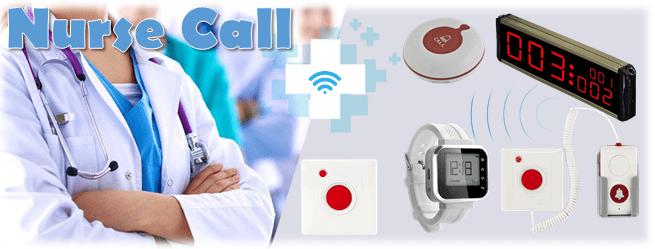 Sisteme de apel ospatar / Nurse Call
