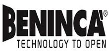 Automatizari pentru porti BENINCA