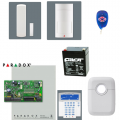 Kit sistem alarma wireless Paradox MG-5050