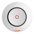 Buton de panica, Wireless - HIKVISION, DS-PD1-EB-WR