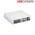DVR 8 canale TurboHD, 8MP,  HIKVISION DS-7108HUHI-K1