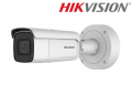 Camera supraveghere video IP, 8MP (4K), IR 50m, Hikvision, DS-2CD2683G0-IZS
