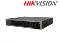 NVR 32 canale video IP, rezolutie 4K, Hikvision DS-7732NI-I4