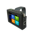 """Tester CCTV profesional de mana, cu ecran tactil de 4"""", T-1800ADH+"""