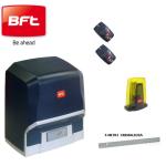 Automatizare poarta culisanta 1000kg, BFT, ARES BT A1000