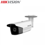 Camera de supraveghere video IP, 4MP, IR 50m, Hikvision DS-2CD2T45FWD-I5