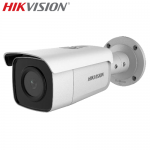 Camera de supraveghere video IP, 6MP, IR 50m, Hikvision DS-2CD2T65FWD-I5