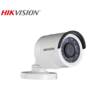 Camera supraveghere video Turbo HD, 1080P, IR 20m, Hikvision DS-2CE16D0T-IRE