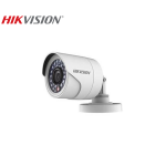 Camera supraveghere video Turbo HD, 2MP, IR 20m, Hikvision DS-2CE16D0T-IRPF