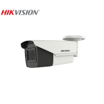 Camera supraveghere video, 5MP, IR 40m, Hikvision DS-2CE16H0T-IT3ZE