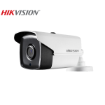Camera supraveghere video Turbo HD, 5MP, IR 80m, Hikvision DS-2CE16H0T-IT5E