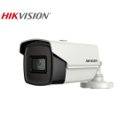 Camera supraveghere video Turbo HD, 5MP,  IR 80m, Hikvision DS-2CE16H8T-IT5F