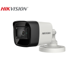 Camera supraveghere TurboHD, 5 MP, IR 30 m, Hikvision DS-2CE16H8T-ITF