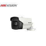 Camera supraveghere video Turbo HD, 8MP,  IR 80m, Hikvision DS-2CE16U1T-IT5F