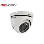 Camera de supraveghere HDTVI, 2 MP, IR 20m, Hikvision DS-2CE56D0T-IRMF