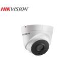 Camera supraveghere video Turbo HD, 2MP, IR 20m, Hikvision DS-2CE56D0T-IT1E