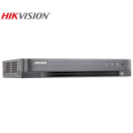 DVR Turbo HD 8 canale video 4MP lite, Hikvision DS-7208HQHI-K1(S)