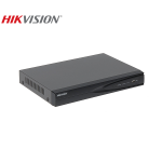 NVR 4 canale video IP si 4 porturi PoE, 4K, Hikvision DS-7604NI-K1-4P(B)