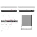 Centru management supraveghere video, DAHUA DSS4004-S2