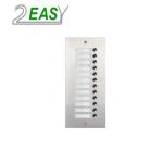Panou de extensie cu 12 butoane de apel pentru 2Easy DMR21 EP21-S12
