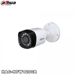 Camera supraveghere video HDCVI, 2MP, IR 20m, Dahua HAC-HFW1200R