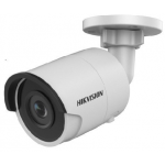 Camera supraveghere video IP, 8 MP, IR 30m, Hikvision DS-2CD2083G0-I
