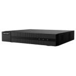 DVR cu 4 canale video, 4MP, Hikvision iDS-7204HQHI-M1-S