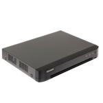DVR AcuSense 8 canale video 1080P, Hikvision iDS-7208HQHI-M1-S