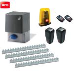Kit automatizare porti culisante, BFT, ICARO N F