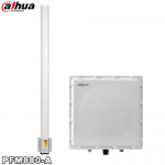 Transmitator video wireless 5G cu antena externa, Dahua, PFM880-A