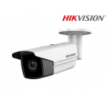 Camera supraveghere video IP,  6 MP, IR 80m, Hikvision DS-2CD2T63G0-I8