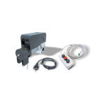 Kit automatizare usa de garaj, Pegaso UP 400V, BFT