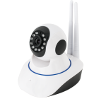 Camera IP wireless, compatibila sistemele antiefractie Kerui KR-N62