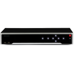NVR 16 canale video IP, 4K, Hikvision DS-7716NI-K4