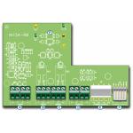 Sursă în comutatie cu back-up 27,6 Vcc/ 1,5 A în cutie metalică, EN54-4