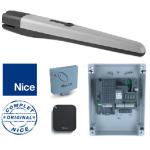 Kit automatizare pentru porti batante, Nice, TO4605KCE
