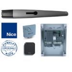 Kit automatizare pentru porti batante, Nice, TO5015KCE