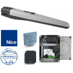 Kit automatizare pentru porti batante, Nice, TO5024KCE