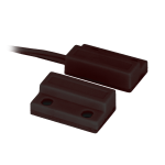 Contact magnetic aplicabil (NC), autoadeziv, YB-34NC