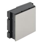 Modul BLANK fata metalica pentru posturile de apel modulare DT821-BL