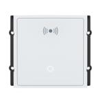 Modul cititor RFID EM 125KHz, MF 13.56MHz DT 821 cu comunicatie pe 2 fire. DT821-DR