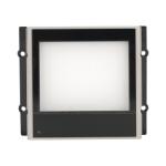 Modul afisaj INFO iluminat pentru posturile de apel modular DT 821 cu comunicatie pe 2 fire DT821-LB