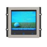 """Modul afisaj TFT color 3.5"""" pentru posturile de apel modulare DT 821 cu comunicatie pe 2 fire, modular DT821-TFT"""